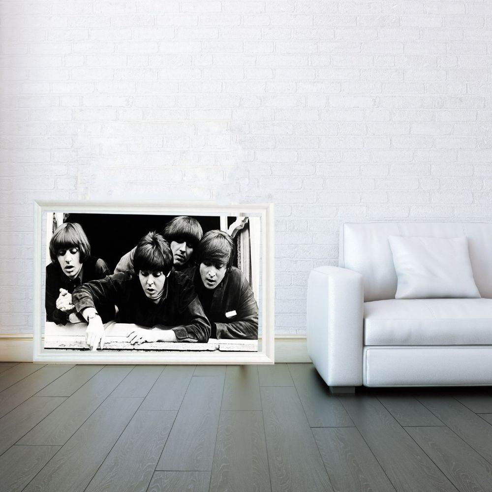 Print pictures poster size